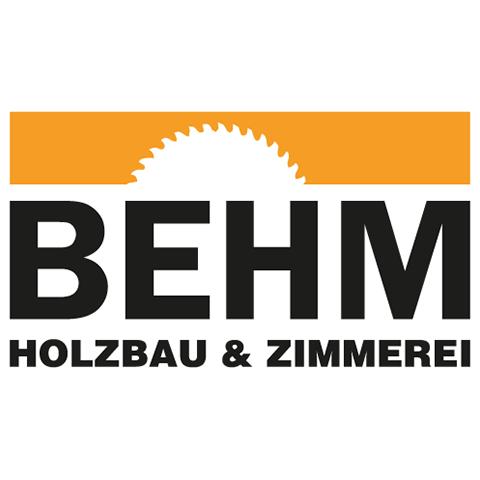 Zimmerei Holzbau Behm Hassfurt
